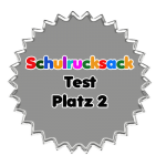 neu schulrucksack test 2018 2019 die besten 10 modelle. Black Bedroom Furniture Sets. Home Design Ideas